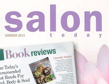 Good Boob Bible featured in Salon Today